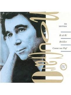 Claude Nougaro: Mademoiselle Je N'en Crois Pas Mes Yeux Digital Sheet Music | Piano & Vocal