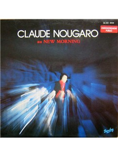 Claude Nougaro: Rue De Douai Digital Sheet Music | Piano & Vocal
