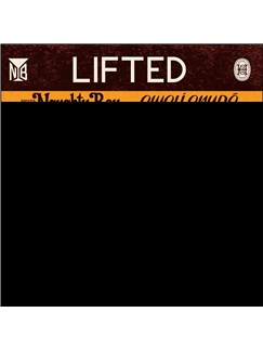 Naughty Boy: Lifted (feat. Emeli Sandé) Digital Sheet Music | Piano, Vocal & Guitar (Right-Hand Melody)