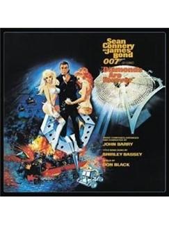 Shirley Bassey: Diamonds Are Forever Digital Sheet Music | SSA