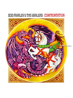 Bob Marley: Buffalo Soldier Digital Sheet Music | Drums