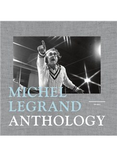 Michel Legrand: Nobody Knows Digital Sheet Music | Piano, Vocal & Guitar