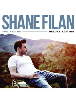Shane Filan: About You Digital Sheet Music | Piano, Vocal & Guitar (Right-Hand Melody)