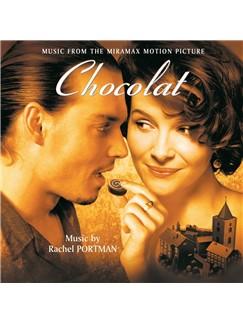 Rachel Portman: Passage Of Time (from Chocolat) Digital Sheet Music | Keyboard