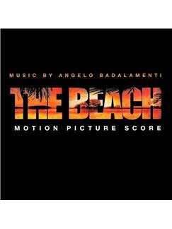 Angelo Badalamenti: The Beach (The Beach Theme/Swim To Island) Digital Sheet Music | Piano