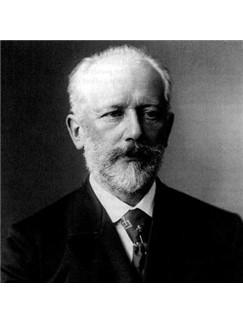 Pyotr Ilyich Tchaikovsky: Pas De Deux Digital Sheet Music   Easy Piano