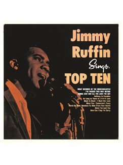Jimmy Ruffin: What Becomes Of The Brokenhearted? Digital Sheet Music | Lyrics & Chords