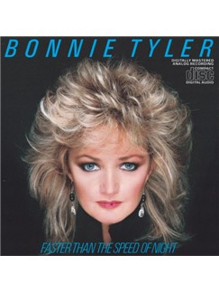 Bonnie Tyler: Total Eclipse Of The Heart Digital Sheet Music | Lyrics & Chords
