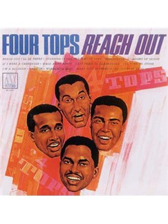 The Four Tops: Reach Out, I'll Be There Digital Sheet Music | Lyrics & Chords