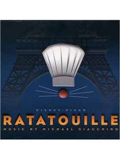 Michael Giacchino: Ratatouille (Main Theme) Digital Sheet Music | Easy Piano