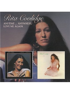 Rita Coolidge: Love Me Again Digital Sheet Music | Piano, Vocal & Guitar (Right-Hand Melody)