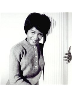 Little Eva: The Loco-Motion Digital Sheet Music | Lyrics & Chords