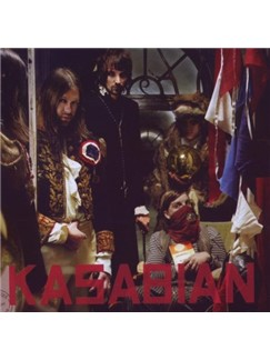 Kasabian: Fire Digital Sheet Music | Lyrics & Chords