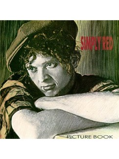 Simply Red: Holding Back The Years Digital Sheet Music | Lyrics & Chords