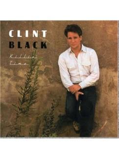 Clint Black: A Better Man Digital Sheet Music   Lyrics & Chords