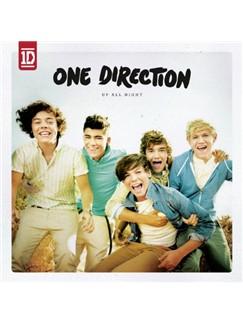 One Direction: Gotta Be You Digital Sheet Music | Easy Piano