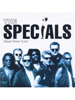 The Specials: Ghost Town Digital Sheet Music | Lyrics & Chords