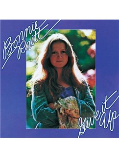 Bonnie Raitt: Give It Up Or Let Me Go Digital Sheet Music | Lyrics & Chords
