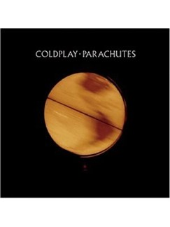 Coldplay: Parachutes Digital Sheet Music | Lyrics & Chords
