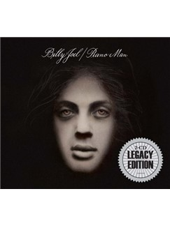 Billy Joel: Piano Man Digital Sheet Music | Beginner Piano