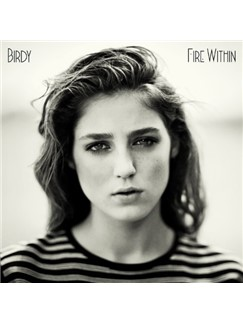 Birdy: Words As Weapons Digital Sheet Music   Piano, Vocal & Guitar (Right-Hand Melody)