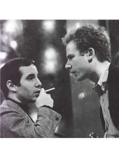 Simon & Garfunkel: Sounds Of Simon & Garfunkel Digital Sheet Music | SATB