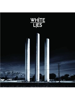 White Lies: Death Digital Sheet Music | Lyrics & Chords