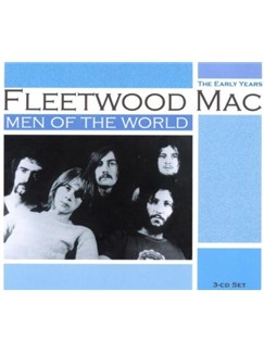 Fleetwood Mac: The Green Manalishi (With The Two Pronged Crown) Digital Sheet Music | Lyrics & Chords