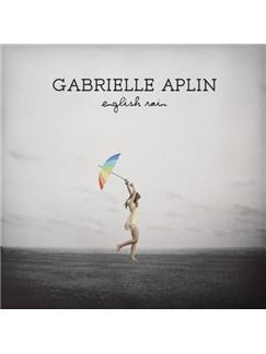 Gabrielle Aplin: Panic Cord Digital Sheet Music   Alto Saxophone