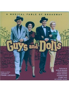 Frank Loesser: Sit Down, You're Rockin' The Boat (from 'Guys and Dolls') Digital Sheet Music | Beginner Piano