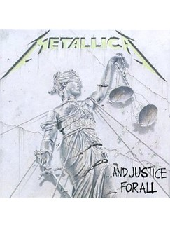 Metallica: Dyers Eve Digital Sheet Music | Lyrics & Chords