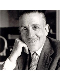 Francis Poulenc: Allegro Vivace (From Five Impromptus) Digital Sheet Music | Piano