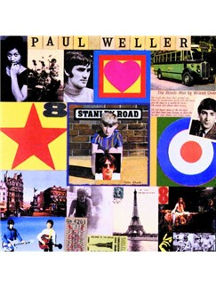 Paul Weller: Pink On White Walls Digital Sheet Music | Lyrics & Chords