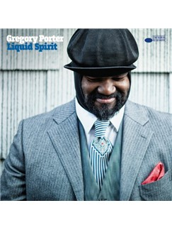 Gregory Porter: Hey Laura Digital Sheet Music | Piano, Vocal & Guitar