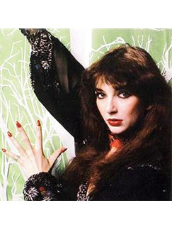 Kate Bush: King Of The Mountain Digital Sheet Music | Piano, Vocal & Guitar (Right-Hand Melody)