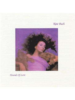 Kate Bush: Hounds Of Love Digital Sheet Music | Piano, Vocal & Guitar (Right-Hand Melody)