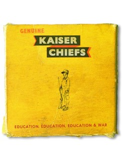Kaiser Chiefs: The Factory Gates Digital Sheet Music | Piano, Vocal & Guitar (Right-Hand Melody)