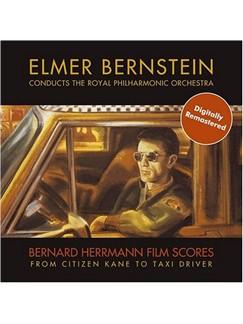 Bernard Herrmann: Scene D'amour From Vertigo Digital Sheet Music | Piano