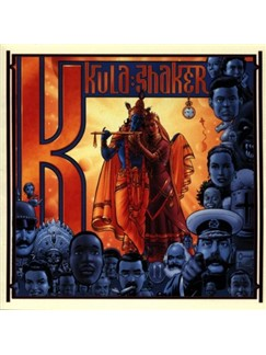 Kula Shaker: Tattva Digital Sheet Music | Lyrics & Chords
