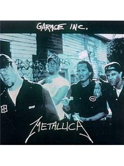 Metallica: The More I See Digital Sheet Music | Lyrics & Chords