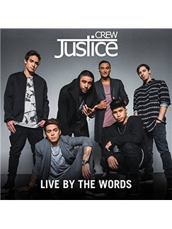 Justice Crew: Que Sera Digital Sheet Music | Piano, Vocal & Guitar (Right-Hand Melody)