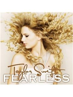 Taylor Swift: Fearless Digital Sheet Music | Beginner Piano
