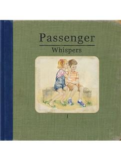 Passenger: Golden Leaves Partituras Digitales | Piano, Voz y Guitarra (Mano-derecha Melodia)