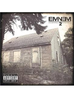 Eminem: Headlights (feat. Nate Ruess) Digital Sheet Music   Piano, Vocal & Guitar (Right-Hand Melody)
