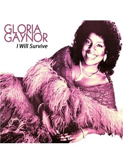 Gloria Gaynor: I Will Survive Digital Sheet Music | Band Score