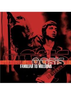 Oasis: Roll With It Digital Sheet Music | Keyboard