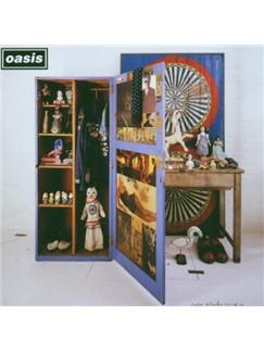 Oasis: Slide Away Digital Sheet Music | Keyboard