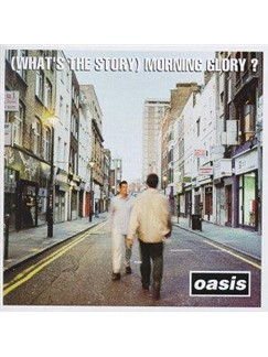 Oasis: Stop Crying Your Heart Out Digitale Noten | Keyboard