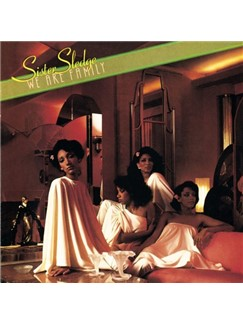 Sister Sledge: We Are Family Digitale Noten | Band-Partitur