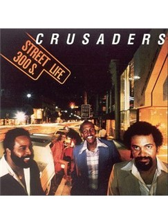 The Crusaders: Street Life Digitale Noten | Band-Partitur